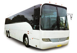 Coach Hire Windsor